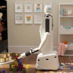 החברה מגבעת שמואל שמפתחת רובוט שישנה את העולם