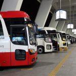 מסוף אוטובוסים חדש בכניסה לגבעת שמואל יוצא לדרך